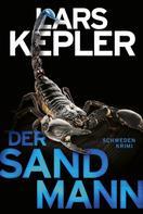 Lars Kepler: Der Sandmann ★★★★★