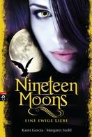 Kami Garcia: Nineteen Moons ★★★★