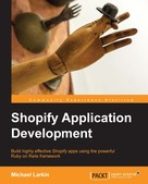 Michael Larkin: Shopify Application Development