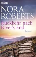 Nora Roberts: Rückkehr nach River's End ★★★★