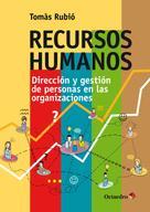 Tomàs Rubió Sánchez: Recursos humanos