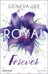 Royal Forever - Roman