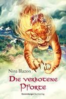 Nina Blazon: Die verbotene Pforte ★★★★★