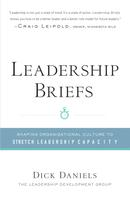 Dick Daniels: Leadership Briefs