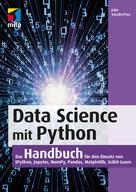 Jake VanderPlas: Data Science mit Python