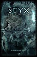 Steffen Janssen: Styx - Fluss der Toten ★★★