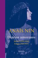 Anaïs Nin: Diarios amorosos
