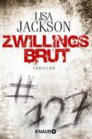 Lisa Jackson: Zwillingsbrut ★★★★