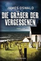 James Oswald: Die Gräber der Vergessenen ★★★★