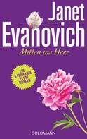 Janet Evanovich: Mitten ins Herz ★★★★★