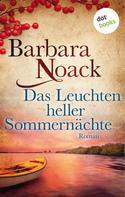 Barbara Noack: Ein gewisser Herr Ypsilon ★★★★