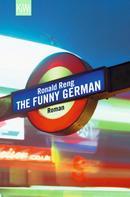 Ronald Reng: The Funny German ★★★★
