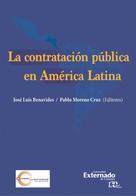 Varios, autores: La Contratación Pública en América Latina