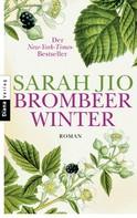Sarah Jio: Brombeerwinter ★★★★★
