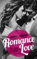 Philippa L Andersson: Romance Love - Vollkommen dir ergeben ★★★★
