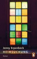 Jenny Erpenbeck: Heimsuchung ★★★★