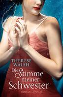 Therese Walsh: Die Stimme meiner Schwester ★★★