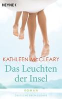 Kathleen McCleary: Das Leuchten der Insel ★★★★