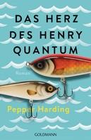 Pepper Harding: Das Herz des Henry Quantum ★★★