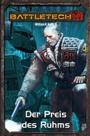 William H. Keith Jr.: BattleTech Legenden 03 - Gray Death 3 ★★★★★