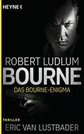 Robert Ludlum: Das Bourne Enigma ★★★★