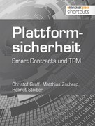 Christoff Graff: Plattformsicherheit