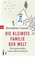 Bernadette Conrad: Die kleinste Familie der Welt ★★