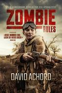 David Achord: Zombie Rules ★★★★