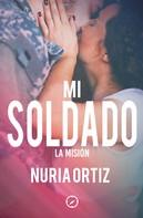Nuria Ortiz: Mi soldado