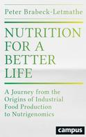 Peter Brabeck-Letmathe: Nutrition for a Better Life