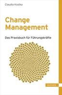 Claudia Kostka: Change Management