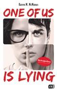 Karen M. McManus: One of us is lying ★★★★★