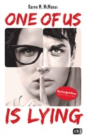 Karen M. McManus: One of us is lying ★★★★★