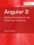 Manfred Steyer: Angular 2