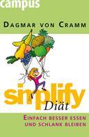 Dagmar von Cramm: simplify Diät ★★★★