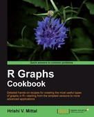 Hrishi V. Mittal: R Graphs Cookbook ★★★★★