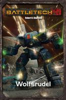 Robert N. Charette: BattleTech Legenden 16 ★★★★★