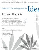 Ulrich Raulff: Zeitschrift für Ideengeschichte Heft VI/4 Winter 2012 ★★★★