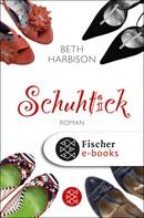 Beth Harbison: Schuhtick ★★★★