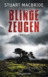 Blinde Zeugen - Thriller