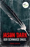 Jason Dark: Der schwarze Engel ★★★★