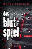 Hardy Crueger: Das Blutspiel ★★★★