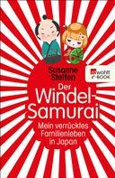 Susanne Steffen: Der Windel-Samurai ★★★★★