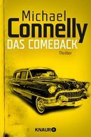 Michael Connelly: Das Comeback ★★★★★