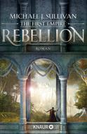 Michael J. Sullivan: Rebellion ★★★★★
