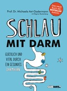 Michaela Axt-Gadermann: Schlau mit Darm ★★★★