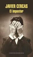Javier Cercas: El impostor