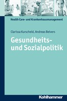 Clarissa Kurscheid: Gesundheits- und Sozialpolitik