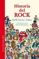 Jordi Sierra i Fabra: Historia del Rock