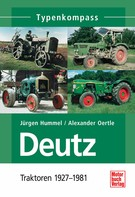 Jürgen Hummel: Deutz 1 ★★★